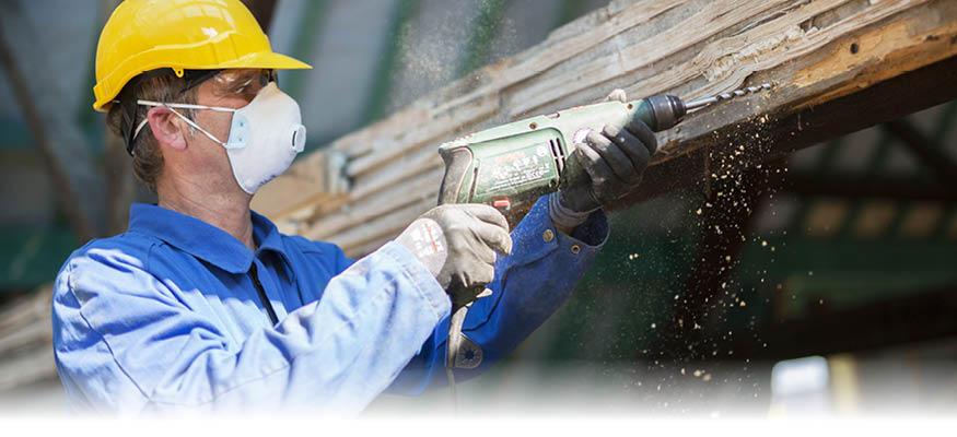 EWS Wood preservation